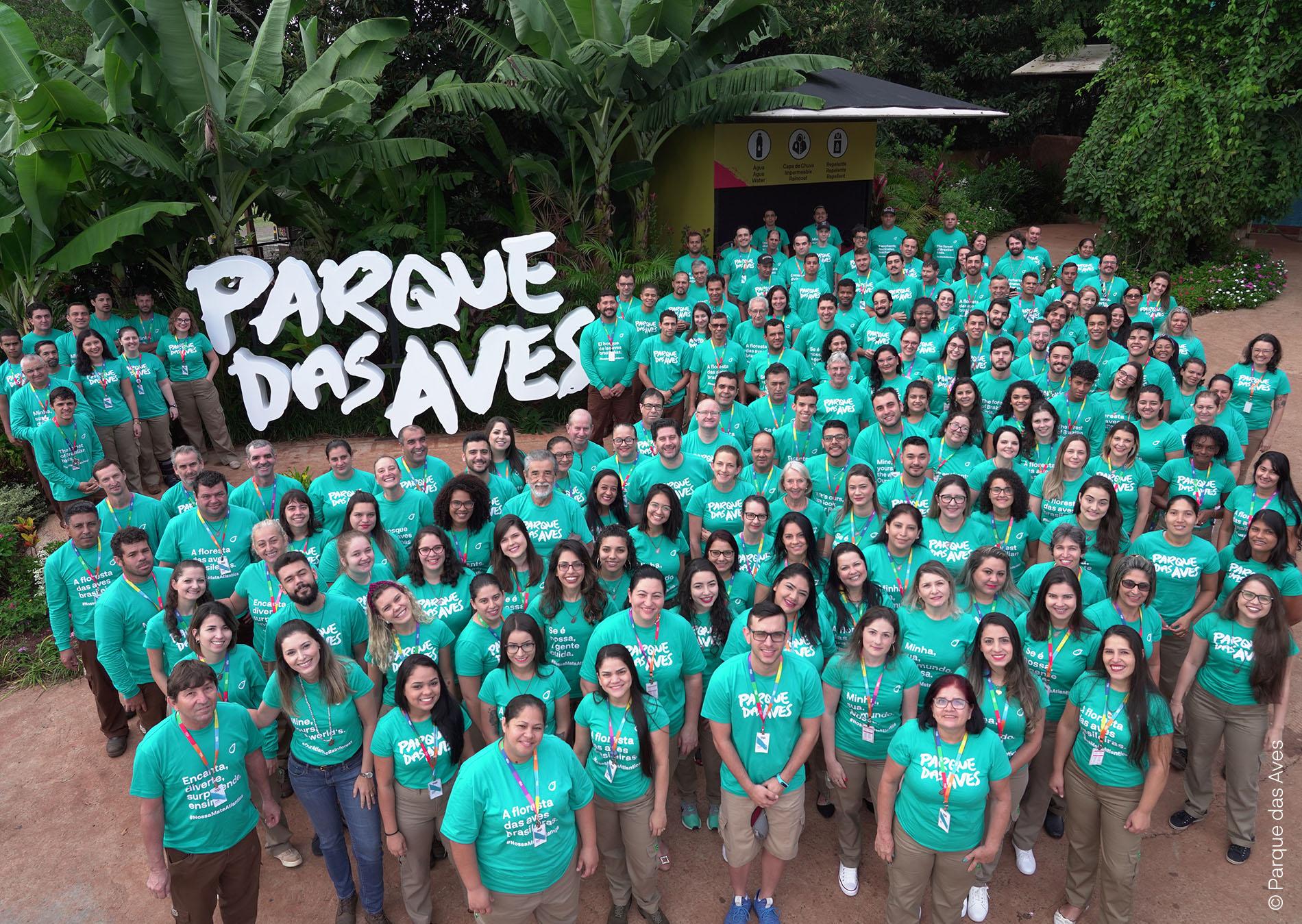 ParquedasAves